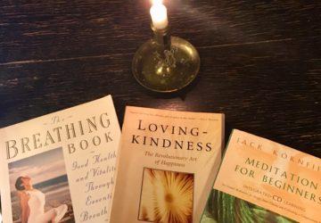 Tips på tre yoga-och meditationsböcker att börja nya året med! 39e1151128756